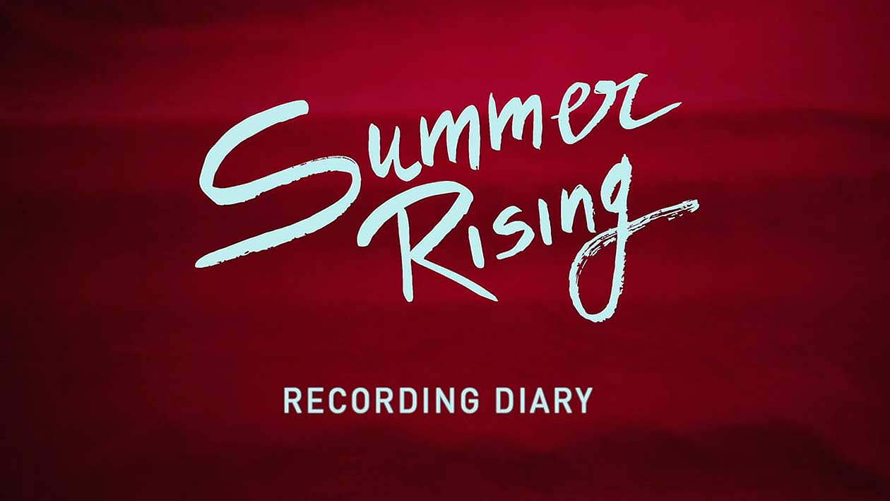 Summer rising – Part 4