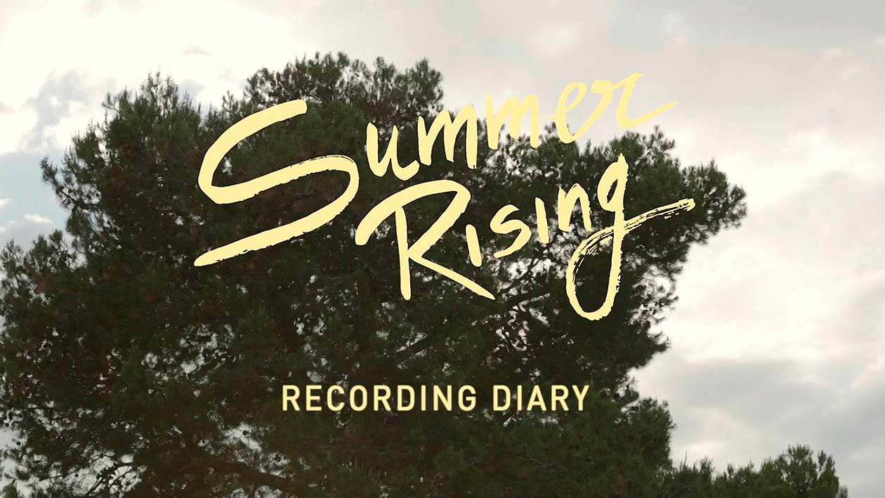 Summer rising – Part 3