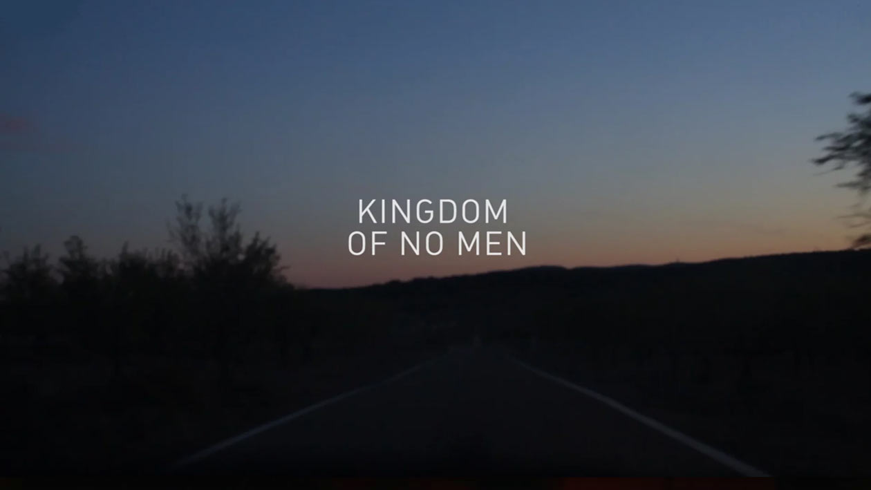Kingdom of no men